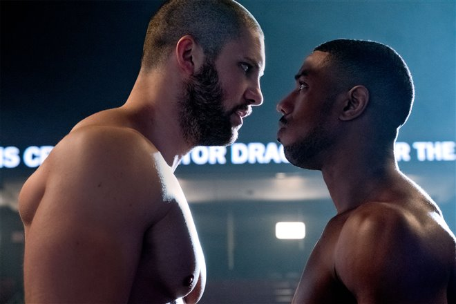 Creed II Photo 15 - Large