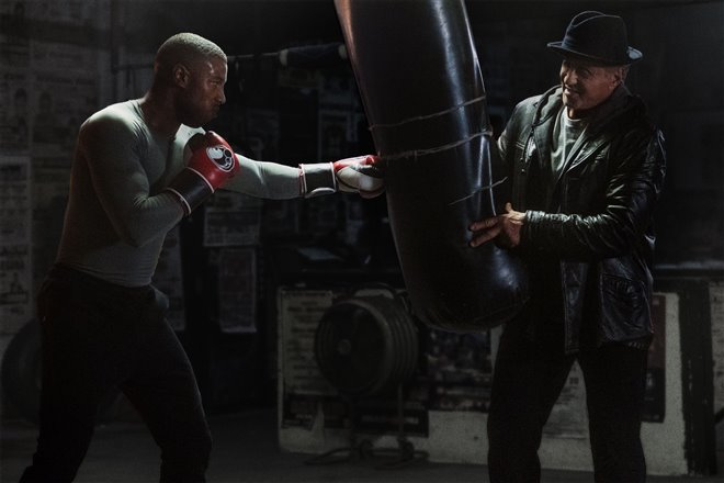 Creed II Photo 21 - Large