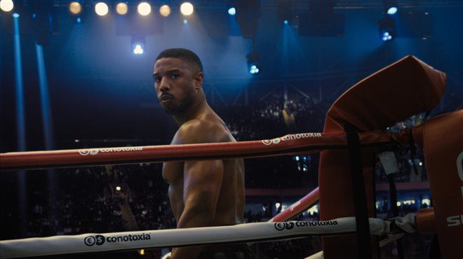 Creed II Photo 29 - Large