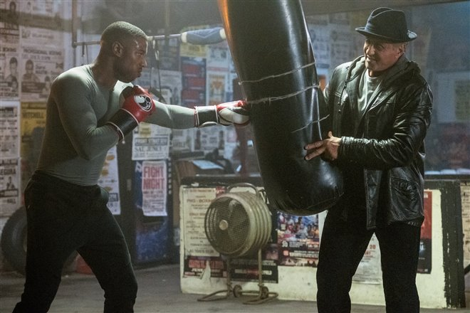 Creed II (v.f.) Photo 1 - Grande