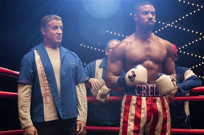 Creed II (v.f.) Photo 5 - Grande