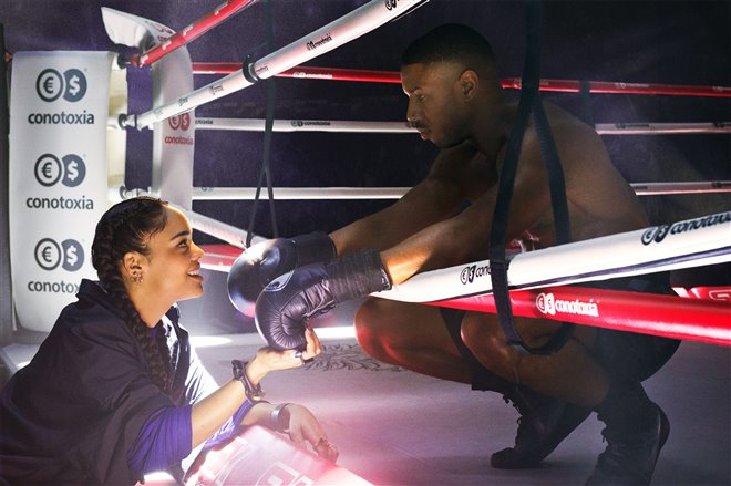 Creed II (v.f.) Photo 9 - Grande