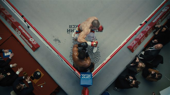 Creed II (v.f.) Photo 31 - Grande