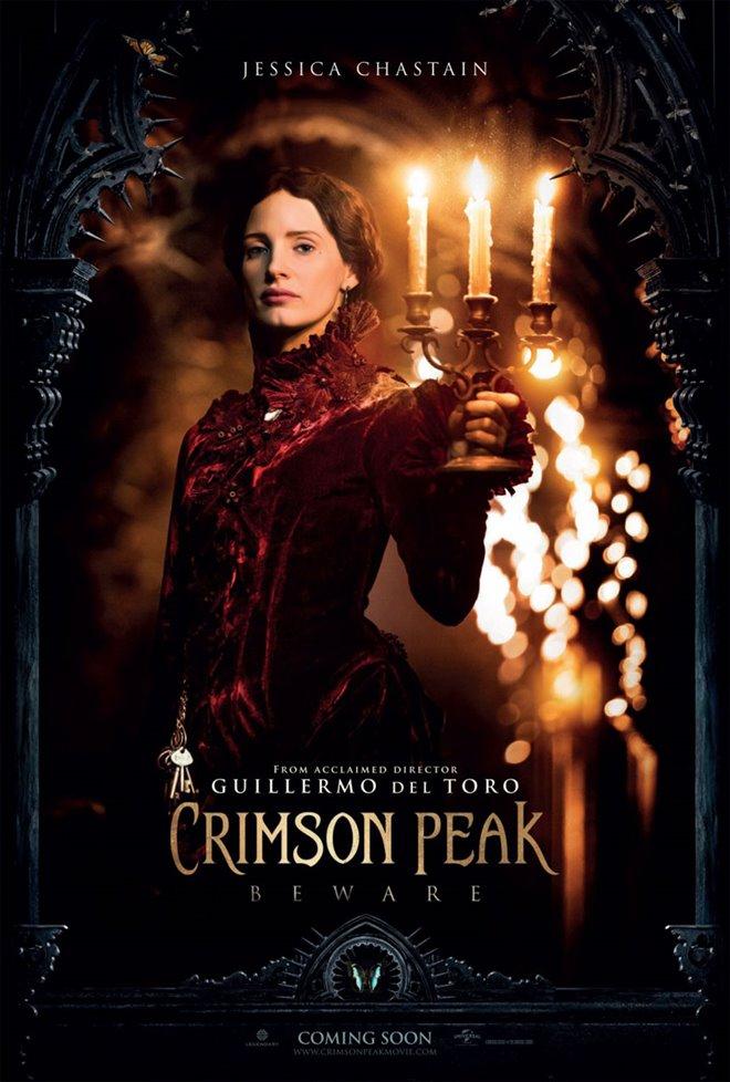 Crimson Peak Photo 23 - Large