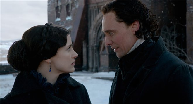 Crimson Peak Photo 10 - Large