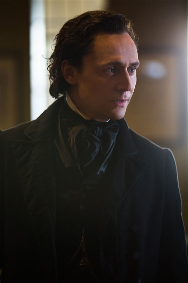 Crimson Peak Photo 28 - Large