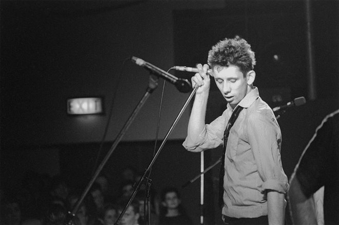 Crock of Gold: A Few Rounds with Shane MacGowan Photo 1 - Large