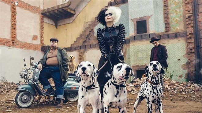 Cruella (v.f.) Photo 1 - Grande