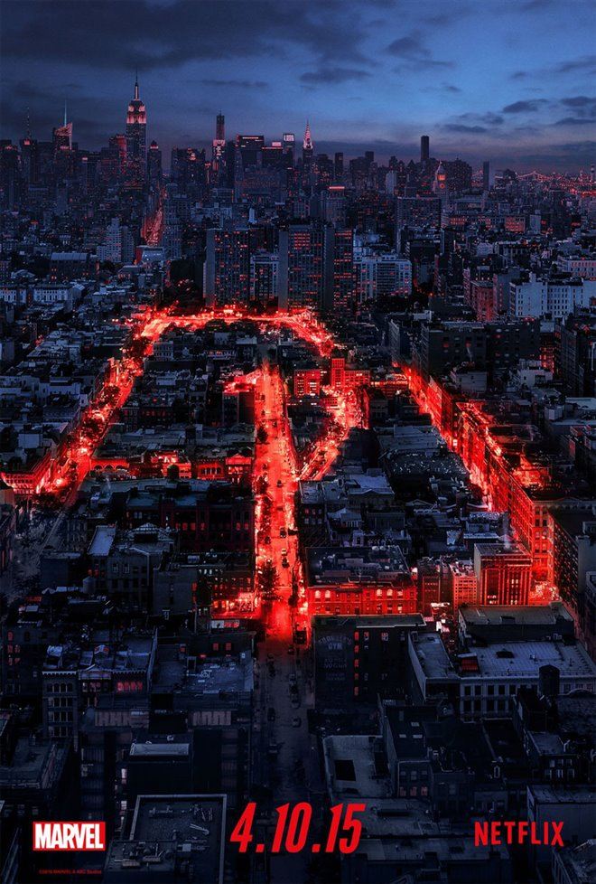 Daredevil: The Complete First Season Photo 1 - Large