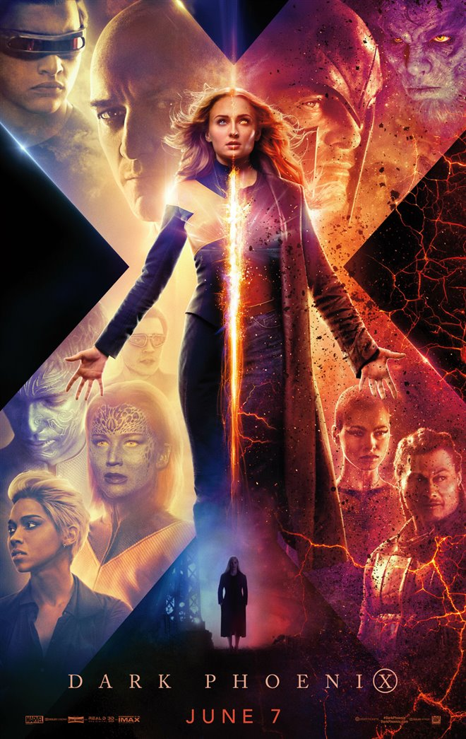 Dark Phoenix Photo 14 - Large