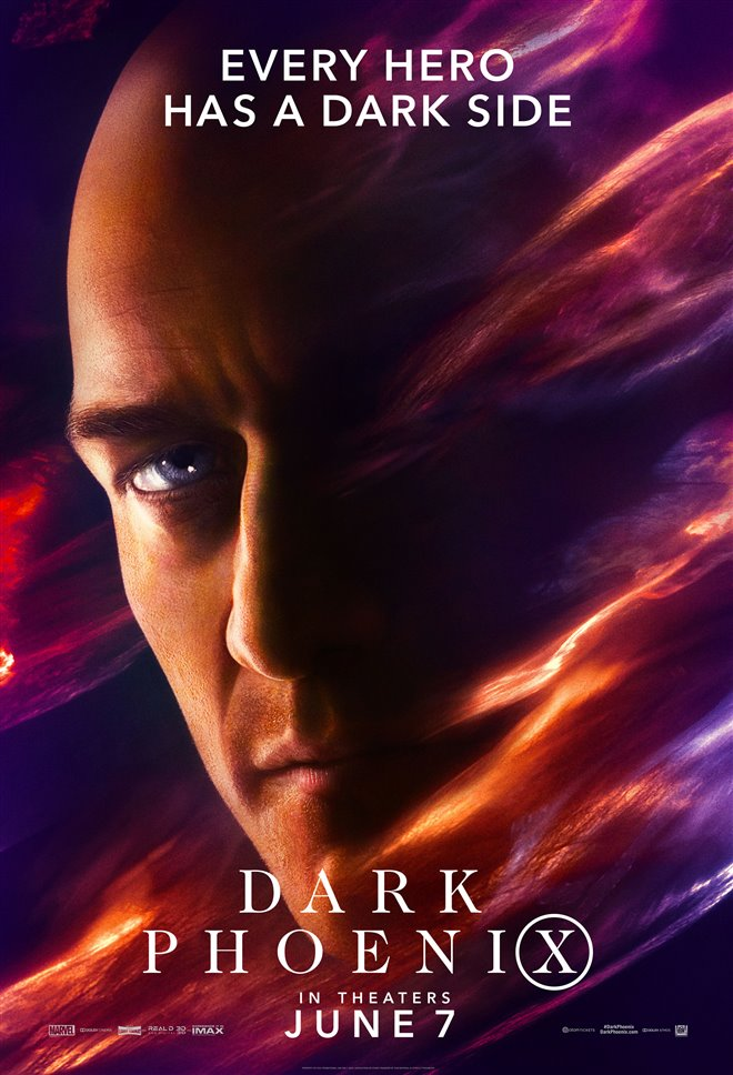 Dark Phoenix Photo 24 - Large