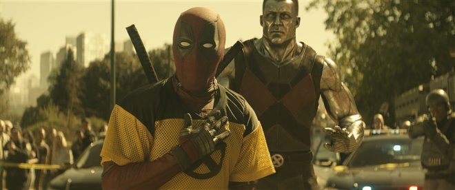 Deadpool 2 Photo 6 - Large