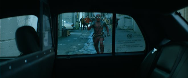 Deadpool 2 Photo 10 - Large