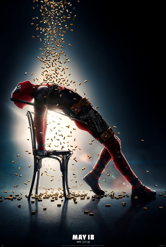 Deadpool 2 Photo 16 - Large