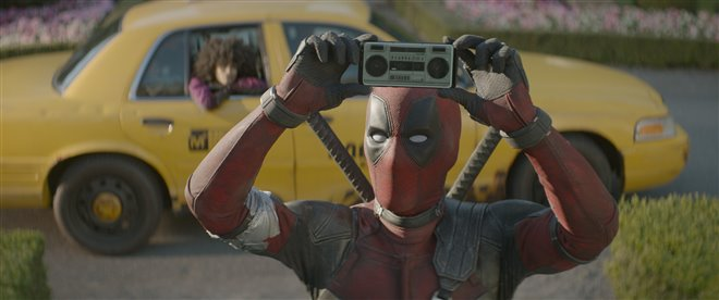 Deadpool 2 (v.f.) Photo 4 - Grande