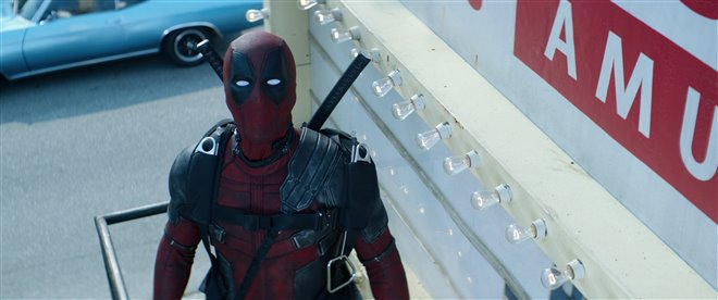 Deadpool 2 (v.f.) Photo 12 - Grande