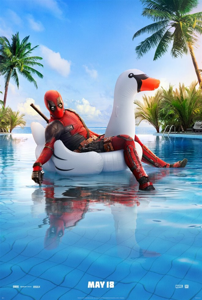 Deadpool 2 (v.f.) Photo 18 - Grande