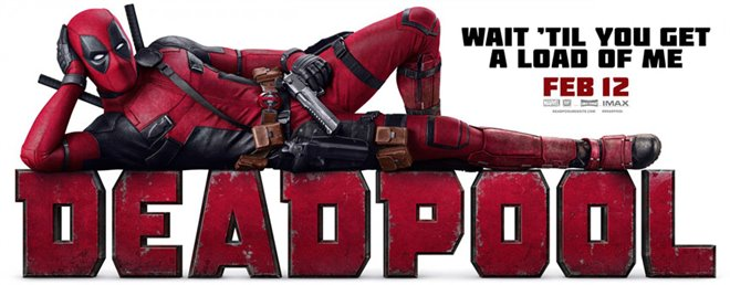 Deadpool Photo 7 - Large