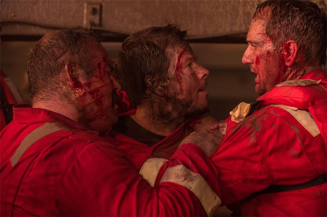 Deepwater Horizon Photo 12 - Large