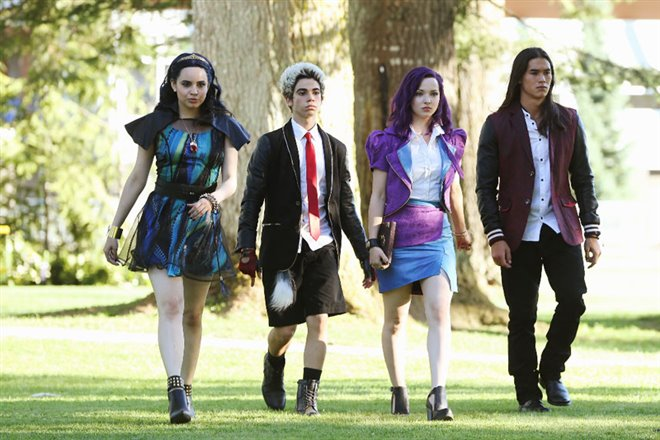 Descendants (TV) Photo 1 - Large