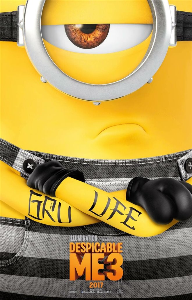 Despicable Me 3 Photo 30 - Large