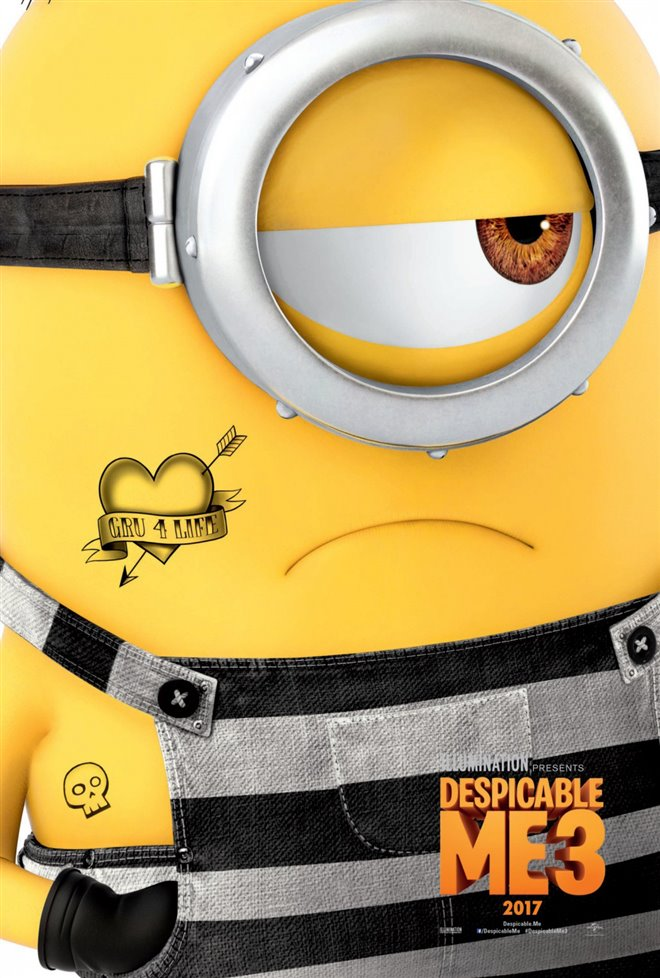 Despicable Me 3 Photo 32 - Large