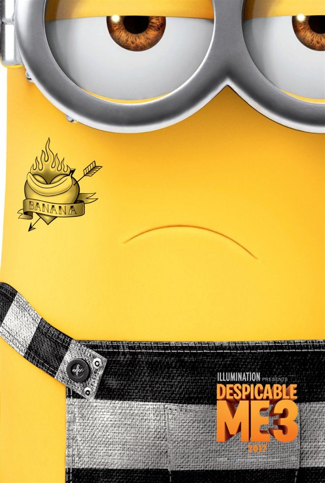 Despicable Me 3 Photo 34 - Large