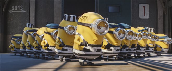 Despicable Me 3 Photo 2 - Large