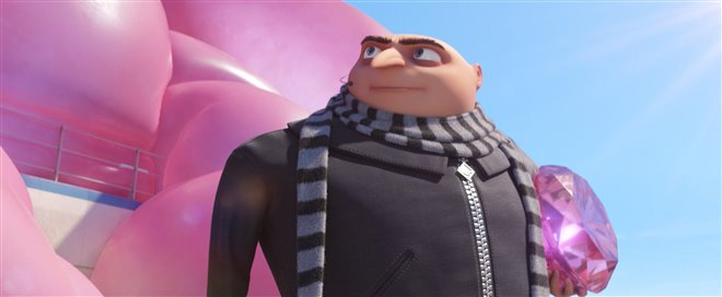 Despicable Me 3 Photo 14 - Large
