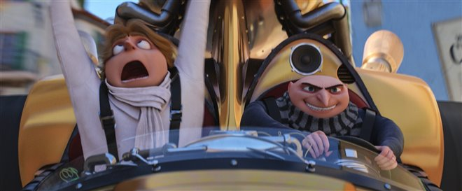 Despicable Me 3 Photo 20 - Large
