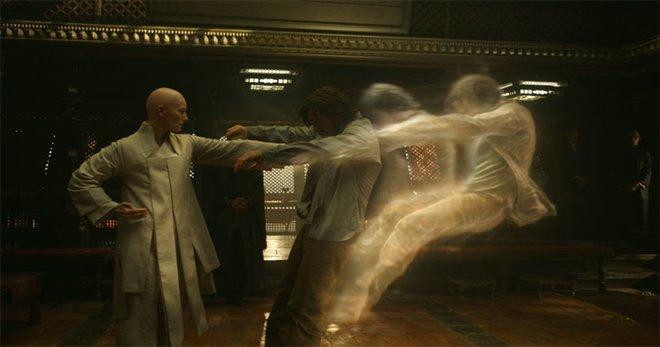 Doctor Strange Photo 1 - Large