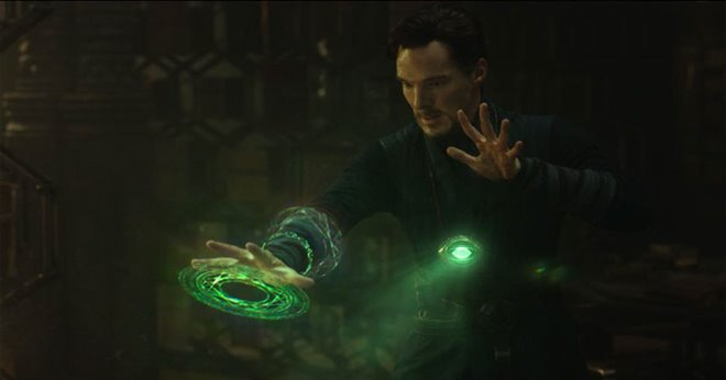 Doctor Strange Photo 13 - Large