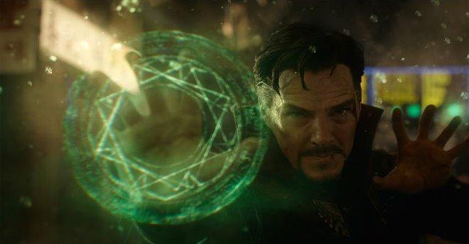 Doctor Strange Photo 21 - Large