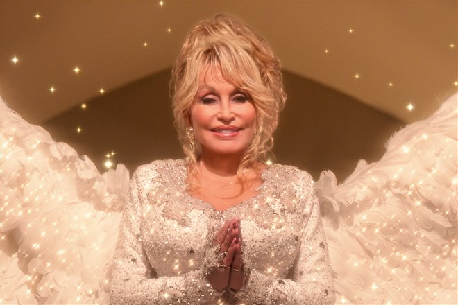 Dolly Parton's Christmas on the Square (Netflix) Photo 7 - Large