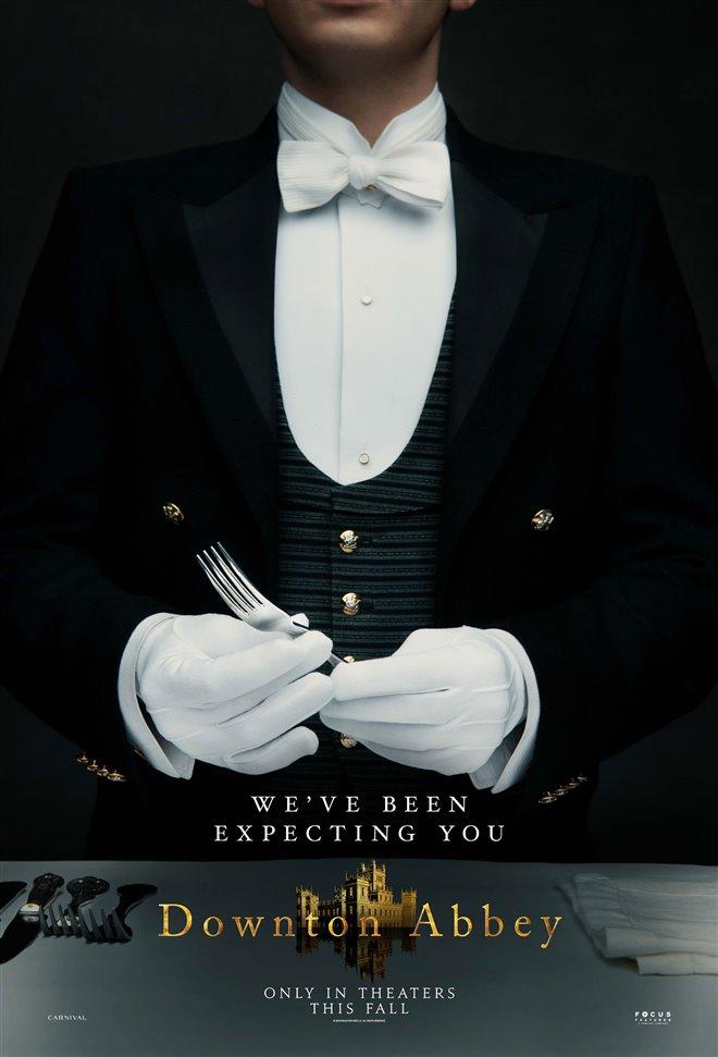 Downton Abbey (v.f.) Photo 15 - Grande