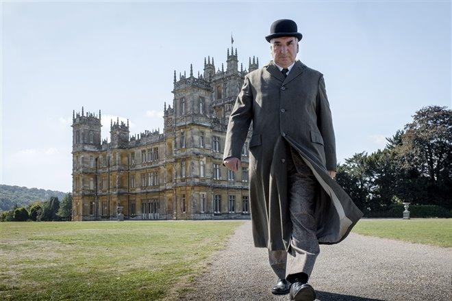 Downton Abbey (v.f.) Photo 1 - Grande