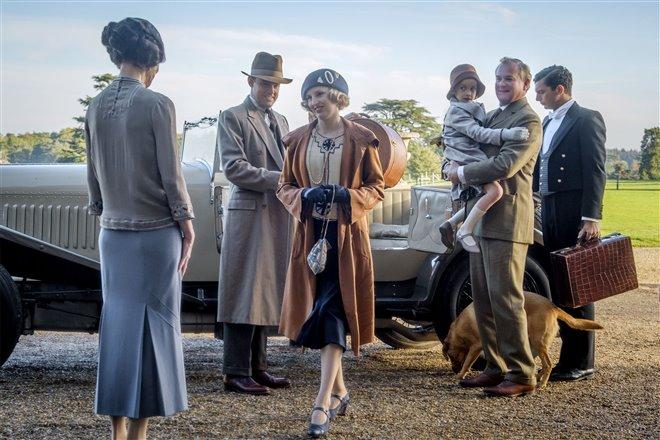 Downton Abbey (v.f.) Photo 2 - Grande