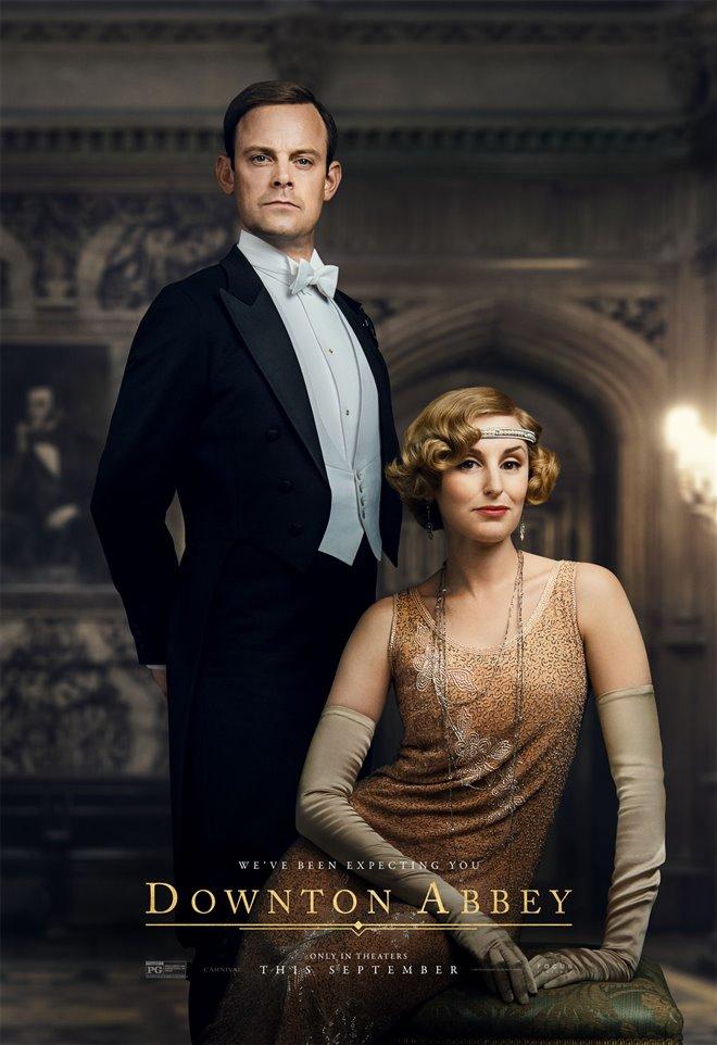 Downton Abbey (v.f.) Photo 21 - Grande