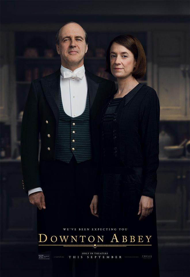 Downton Abbey (v.f.) Photo 23 - Grande