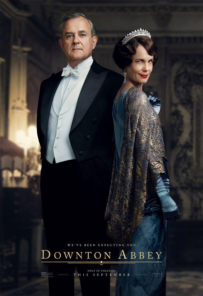 Downton Abbey (v.f.) Photo 25 - Grande