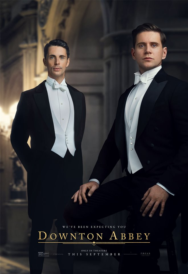 Downton Abbey (v.f.) Photo 27 - Grande