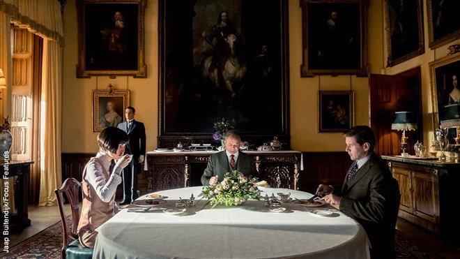 Downton Abbey (v.f.) Photo 5 - Grande