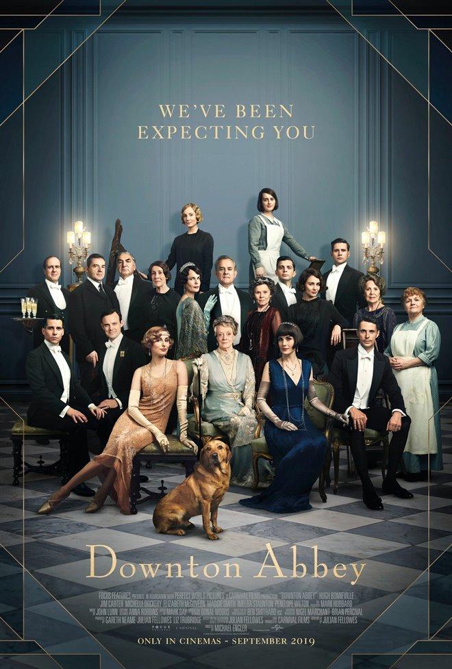 Downton Abbey (v.f.) Photo 29 - Grande