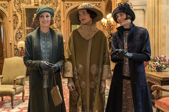 Downton Abbey (v.f.) Photo 6 - Grande
