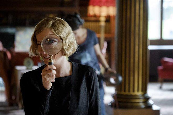 Downton Abbey (v.f.) Photo 8 - Grande