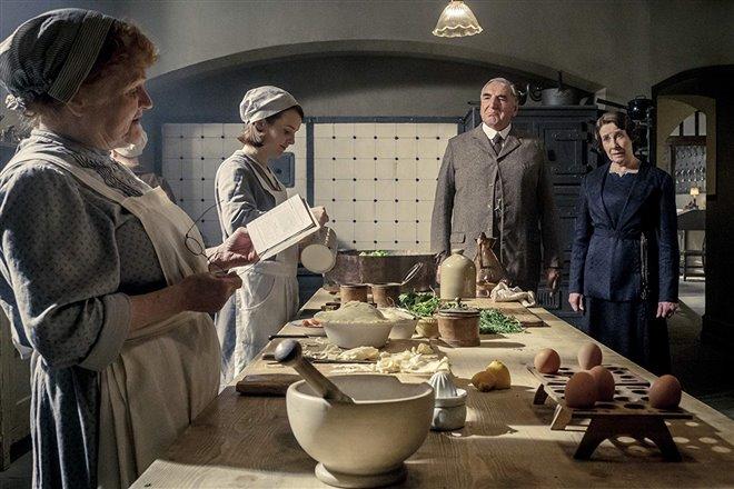 Downton Abbey (v.f.) Photo 12 - Grande