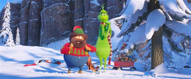 Dr. Seuss Le grincheux Photo 13 - Grande