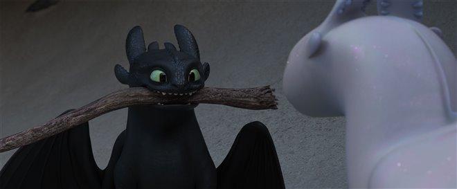 Dragons : Le monde caché Photo 17 - Grande