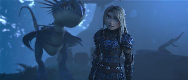 Dragons : Le monde caché Photo 21 - Grande
