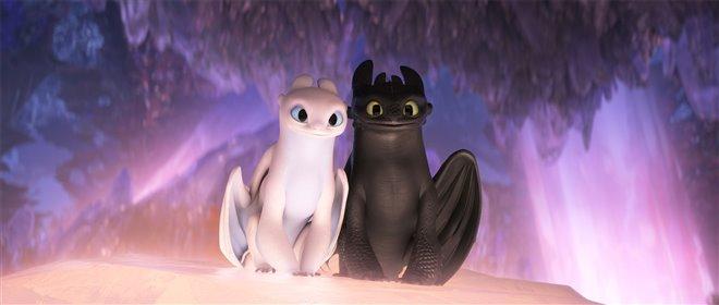 Dragons : Le monde caché Photo 25 - Grande
